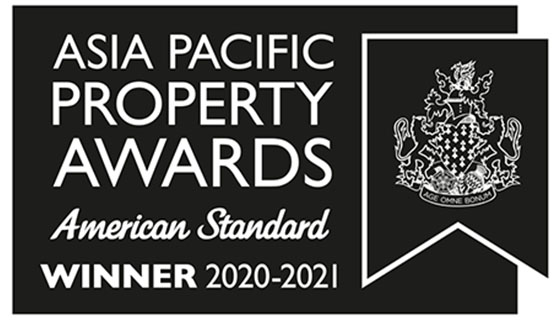L&P Architects win 8 awards at Asia Pacific Property Awards 2020